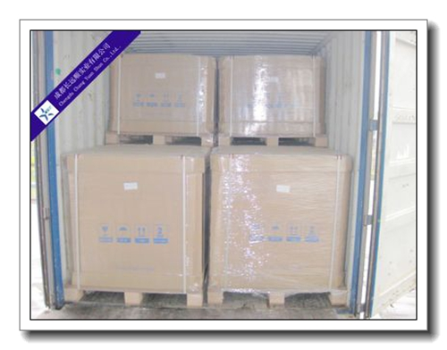 shipping of glassfiber
