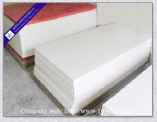 SMC insulating sheet