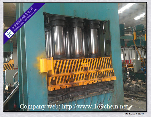 SMC sheet moulding compound