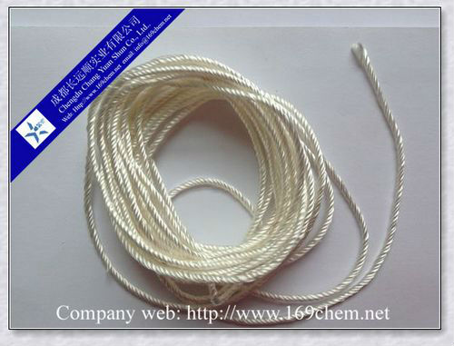 high silica electric cigaratte rope